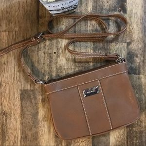 Nine West Leather Bag / Purse / Pocketbook